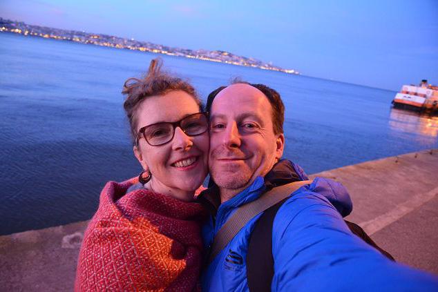 Yoga Städtereise nach Lissabon